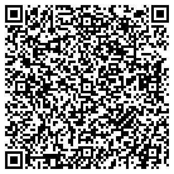 QR-код с контактной информацией организации ООО БАЙКАЛТЕХСЕРВИС