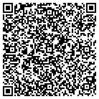 QR-код с контактной информацией организации ООО БАЙКАЛ-ИНЖИНИРИНГ