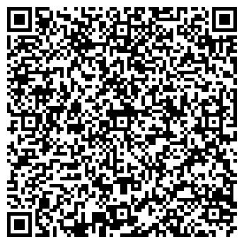 QR-код с контактной информацией организации ООО ВОСТОКТЕХРЕСУРС