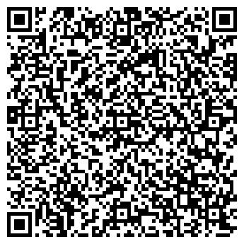 QR-код с контактной информацией организации ИРКУТСКПРОМОБОРУДОВАНИЕ