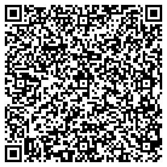 QR-код с контактной информацией организации ЗАО ИРКУТСКТОРГТЕХНИКА