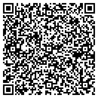 QR-код с контактной информацией организации ООО НИНА