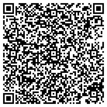 QR-код с контактной информацией организации ПЛАЗМОПРОТЕК, НПФ