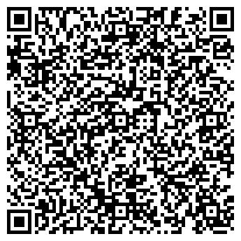 QR-код с контактной информацией организации ООО ПРОМСВЕТ