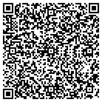 QR-код с контактной информацией организации ООО ПРОМСНАБСИБ