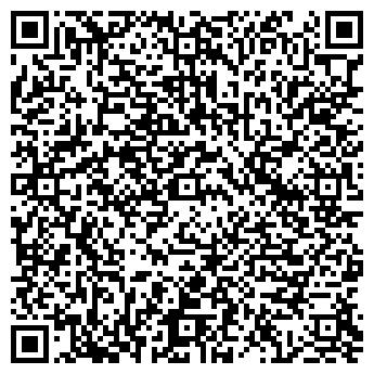 QR-код с контактной информацией организации ООО ПРОМЫШЛЕННАЯ ТЕХНИКА