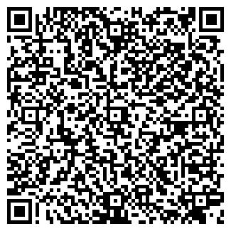QR-код с контактной информацией организации ООО РУСИЧИТД