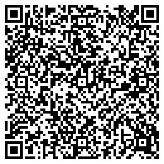 QR-код с контактной информацией организации ООО САНТЕКС