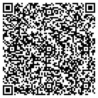 QR-код с контактной информацией организации ООО СИБИРСКИЙ УСПЕХ