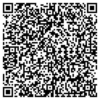 QR-код с контактной информацией организации ООО СИБИРЬ-ТРАНЗИТ