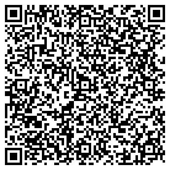 QR-код с контактной информацией организации АЛЬ-КАБ ОСОО