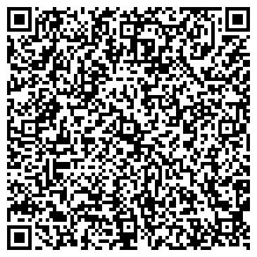 QR-код с контактной информацией организации ИРКУТСКИЙ ФИЛИАЛ ОАО ВОСТОКГИДРОМОНТАЖ