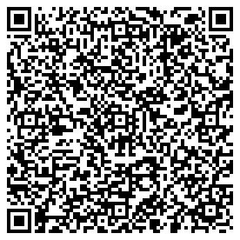 QR-код с контактной информацией организации ИРКУТСКМЕТАЛЛТЕХСНАБ, ООО