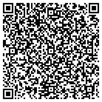 QR-код с контактной информацией организации ИРКУТСКНЕФТЕСЕРВИС