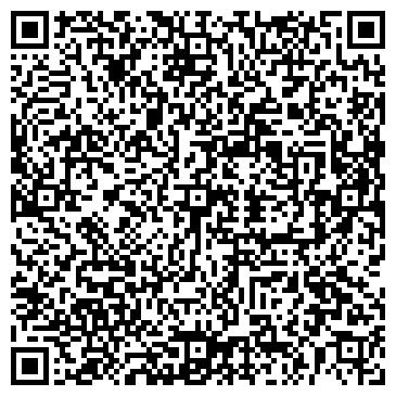 QR-код с контактной информацией организации КОРПОРАЦИЯ БАЙКАЛ, ООО