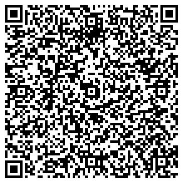 QR-код с контактной информацией организации РЕМОНТНО-МЕХАНИЧЕСКИЕ МАСТЕРСКИЕ АО ИРКУТСКОБЛГАЗ