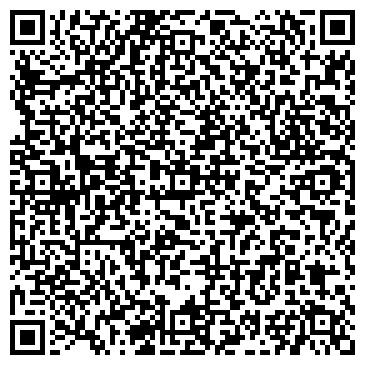 QR-код с контактной информацией организации РЕМОНТНО-МЕХАНИЧЕСКИЙ ЗАВОД ИРКУТСКПИЩЕПРОМ, ЗАО