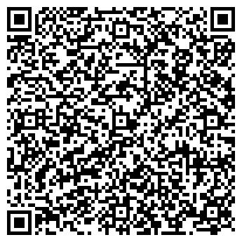 QR-код с контактной информацией организации СИБИРСКИЕ ГВОЗДИ, ООО