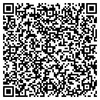 QR-код с контактной информацией организации СТАНКОСЕРВИС
