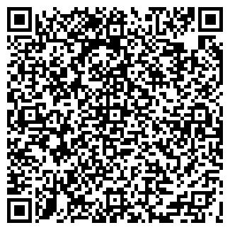 QR-код с контактной информацией организации 7 МИЛЯ