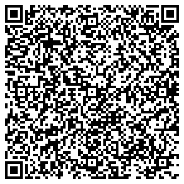 QR-код с контактной информацией организации БАЙКАЛ МЕЖДУНАРОДНЫЙ ЦЕНТР КУЛЬТУРЫ
