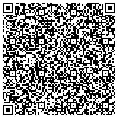 QR-код с контактной информацией организации ВОСТОЧНО-СИБИРСКОЕ РЕГИОНАЛЬНОЕ ОТДЕЛЕНИЕ РОСЗАРУБЕЖЦЕНТРА