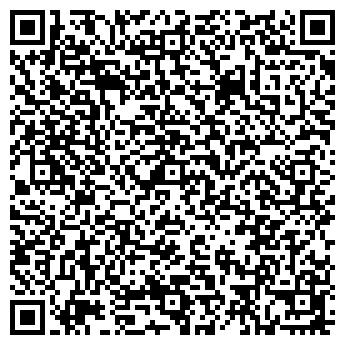 QR-код с контактной информацией организации ГОЛУБОЙ БАЙКАЛ