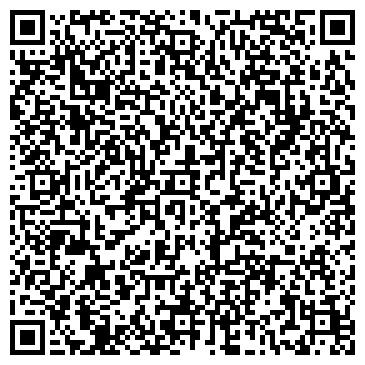 QR-код с контактной информацией организации ДВОРЕЦ КУЛЬТУРЫ ПРОФСОЮЗОВ