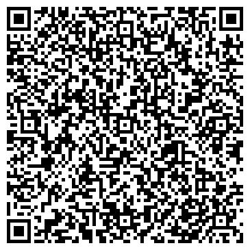 QR-код с контактной информацией организации ДЕТСКИЙ ЦЕНТР НАРОДНОГО ТВОРЧЕСТВА