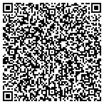 QR-код с контактной информацией организации ДОМ ДЕТСКОГО ТВОРЧЕСТВА КИРОВСКОГО Р-НА