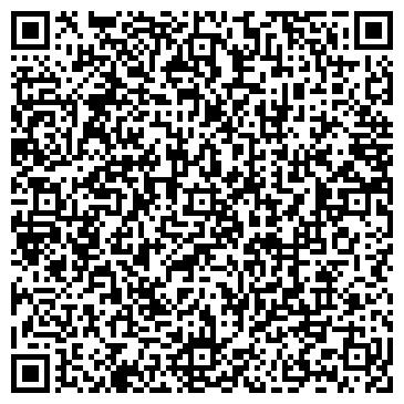 QR-код с контактной информацией организации ДОМ ЖУРНАЛИСТОВ