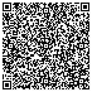 QR-код с контактной информацией организации ДОМ ТВОРЧЕСТВА ДЕТЕЙ И ЮНОШЕСТВА