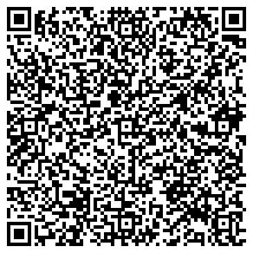 QR-код с контактной информацией организации АРИОН-СТАР ОСОО