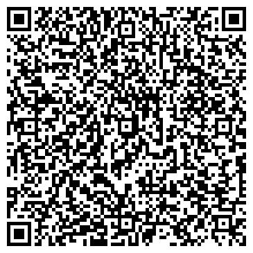 QR-код с контактной информацией организации ГАРНИЗОННЫЙ ДОМ ОФИЦЕРОВ Г. ИРКУТСКА