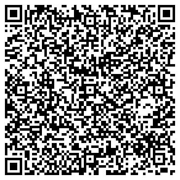QR-код с контактной информацией организации ИМ. ДЗЕРЖИНСКОГО ДОМ КУЛЬТУРЫ