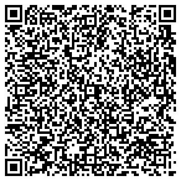 QR-код с контактной информацией организации ИМ. П. П. ПЕТРОВА ДОМ ЛИТЕРАТОРОВ