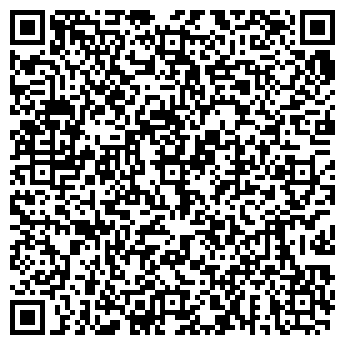 QR-код с контактной информацией организации ОРБИТА ДОМ КУЛЬТУРЫ