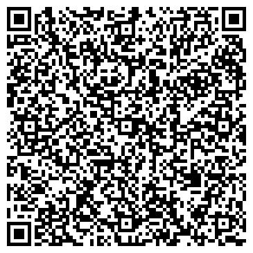 QR-код с контактной информацией организации ООО АРТИФИКС