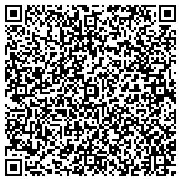 QR-код с контактной информацией организации ФЕНИНЫХ РЕСТАВРАЦИОННО-СТРОИТЕЛЬНАЯ КОМПАНИЯ, ООО