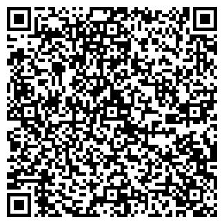 QR-код с контактной информацией организации ООО АКРА, ПКФ