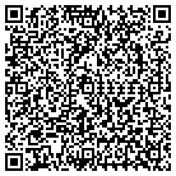 QR-код с контактной информацией организации НЬЮ КАРД, ООО