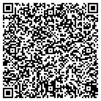 QR-код с контактной информацией организации ОАО ИРКУТСКГАЗПРОМ