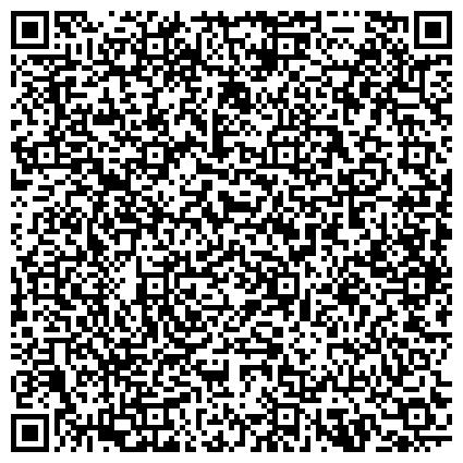 QR-код с контактной информацией организации ТЮМЕНСКОЙ НЕФТЯНОЙ КОМПАНИИ В Г. ИРКУТСКЕ-ОБОСОБЛЕННОЕ СТРУКТУРНОЕ ПОДРАЗДЕЛЕНИЕ ПРЕДСТАВИТЕЛЬСТВО
