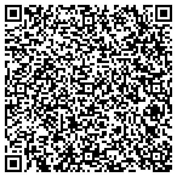 QR-код с контактной информацией организации ВОСТОЧНО-СИБИРСКАЯ ГАЗОВАЯ КОМПАНИЯ, ОАО