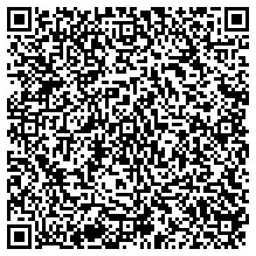 QR-код с контактной информацией организации САЯНСКХИМПЛАСТ ОАО ПРЕДСТАВИТЕЛЬСТВО