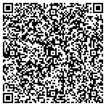 QR-код с контактной информацией организации ИРКУТСКОЕ ЛИТЬЕ ГРУППА КОМПАНИЙ