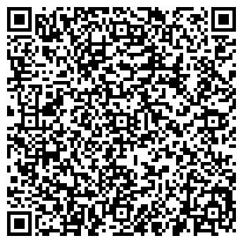 QR-код с контактной информацией организации АС ПРОМЭКОЛОГИЯ БАЙКАЛ