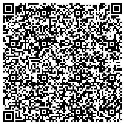 QR-код с контактной информацией организации АССОЦИАЦИЯ СОДЕЙСТВИЯ ЗАНЯТОСТИ Г. ЖАЛАЛАБАТ