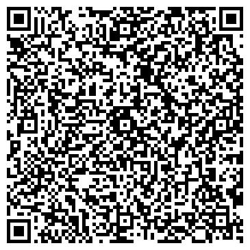 QR-код с контактной информацией организации ИРКУТСКОБЛАГРОТЕХСНАБ ОАО АВТОЗАПЧАСТИ