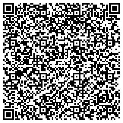 QR-код с контактной информацией организации ИРКУТСКИЙ НИИ ЛЕСНОЙ ПРОМЫШЛЕННОСТИ
